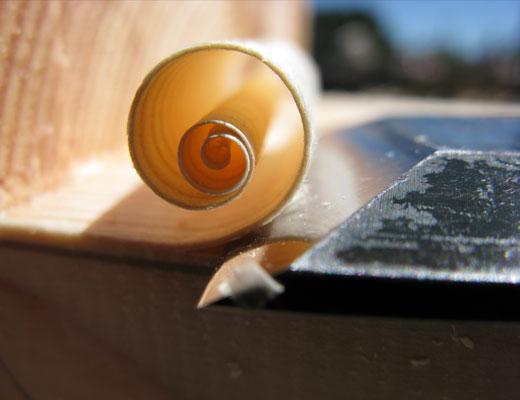 Timber Frame Workshops