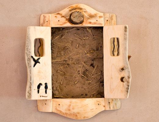 Homing In- Exploring Your Nesting Instinct