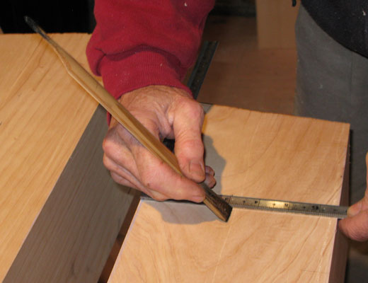 Japanese Tools & Joinery