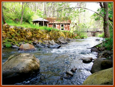 Buckhorn Creek2