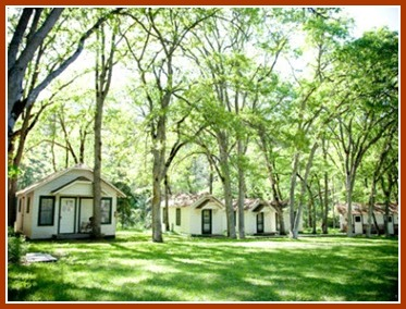 Buckhorn Springs1
