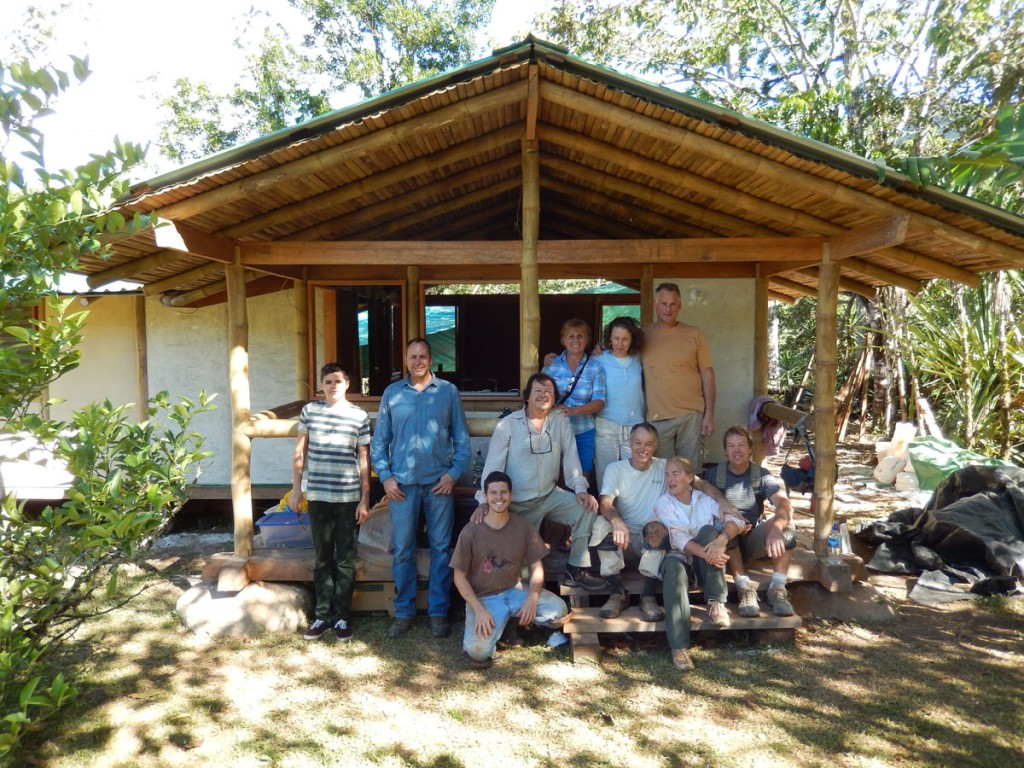Bamboo, healthy building, costa rica architecture, bamboo home, natural plaster